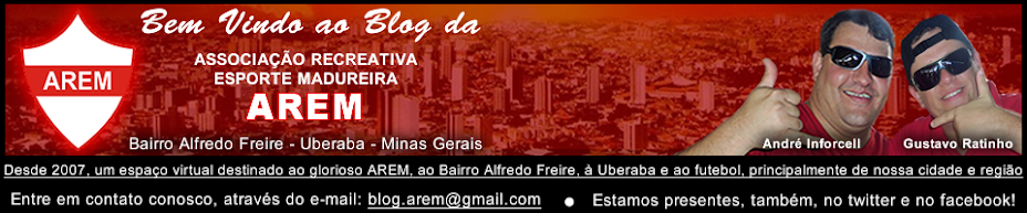 Blog do Arem
