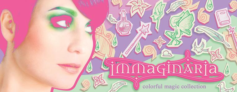 NEVE COSMETICS - Immaginaria