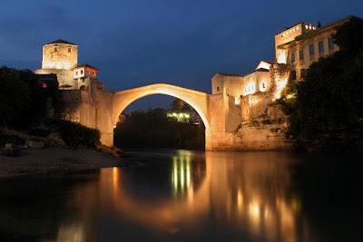 Stari Most, Bosnia & Hercegovina