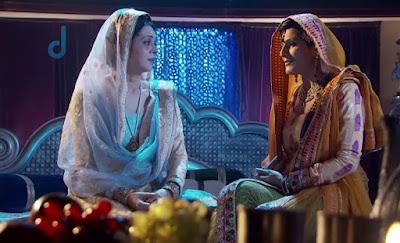 Sinopsis Jodha Akbar Episode 497