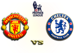 Manchester United Vs Chelsea ¡Hay clásico en la Premier!