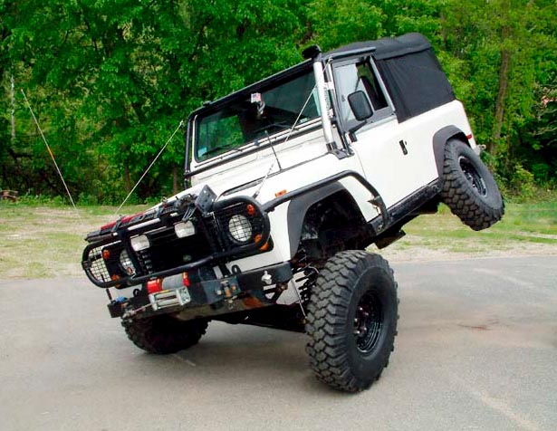 Land Rover Defender 90 Cars Wallpaper Gallery