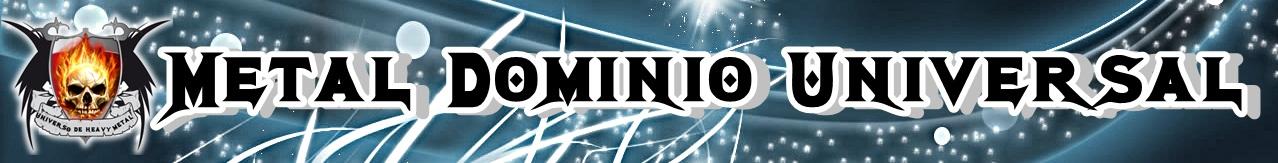 Metal Dominio Universal