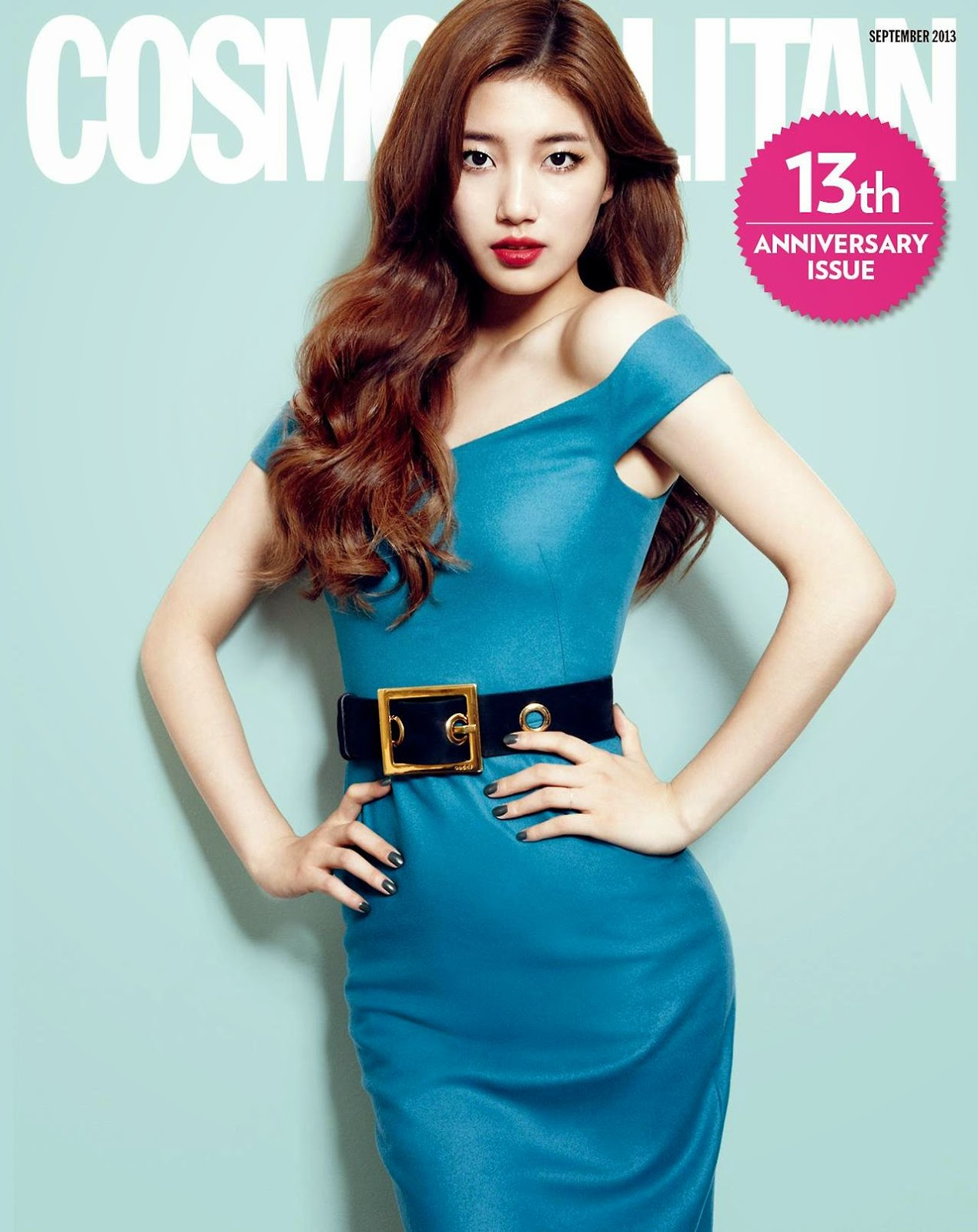 "[Kpop] Korea People's first Love ""Suzy"" ( Miss A)"