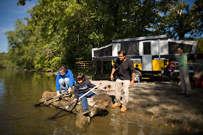 New DNR activities database helps people find fun in the Wisconsin outdoors