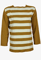 Bluza ZARA Shaft Light Brown (ZARA)