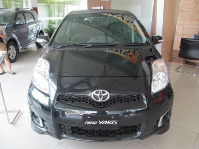 toyota yaris Harga Mobil Baru Toyota Yaris Indonesia
