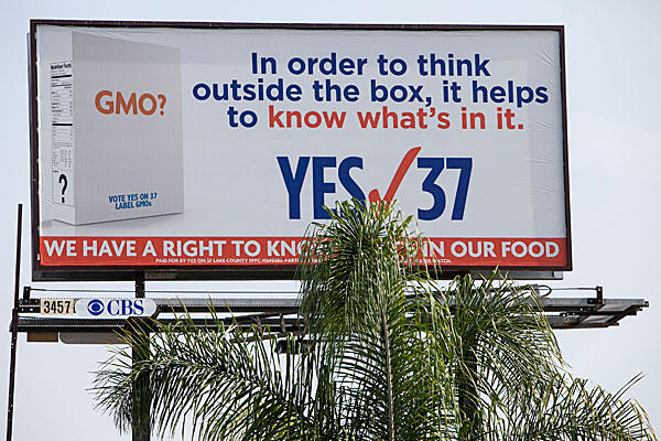 BABY FOOD FOR CREATIVES February - 21 street ads that think totally outside the box