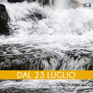 Claudio Baglioni - L'ultima Cosa Che Farò - copertina testo video download