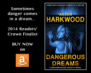 Buy Dangerous Dreams by Aileen Harkwood