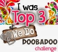 Top 3 at We Do Doobadoo