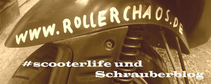 Speedgurus Rollerchaos