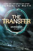 ★THE TRANSFER HC- VERONICA ROTH★