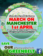 We have another day of action coming soon, which will see groups from across the region unite...