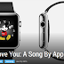 Apple Sing A Song For Samsung: iHate That iLove You