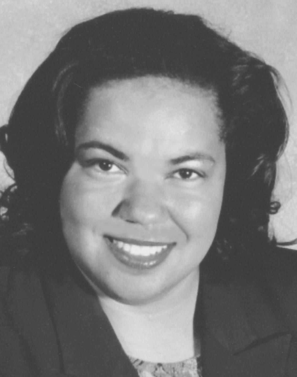 Carolyn Smith Watts Long Beach Community Activist and Public Servant