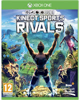 Kinect Sports Rivals Xbox One Kinect Sports Rivals Xbox One
