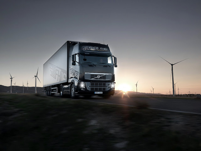 Volvo FH photo