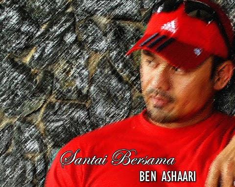 Segmen : BEN ASHAARI dan BLOGGER ..