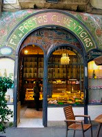 Turismo gastronómico en Barcelona