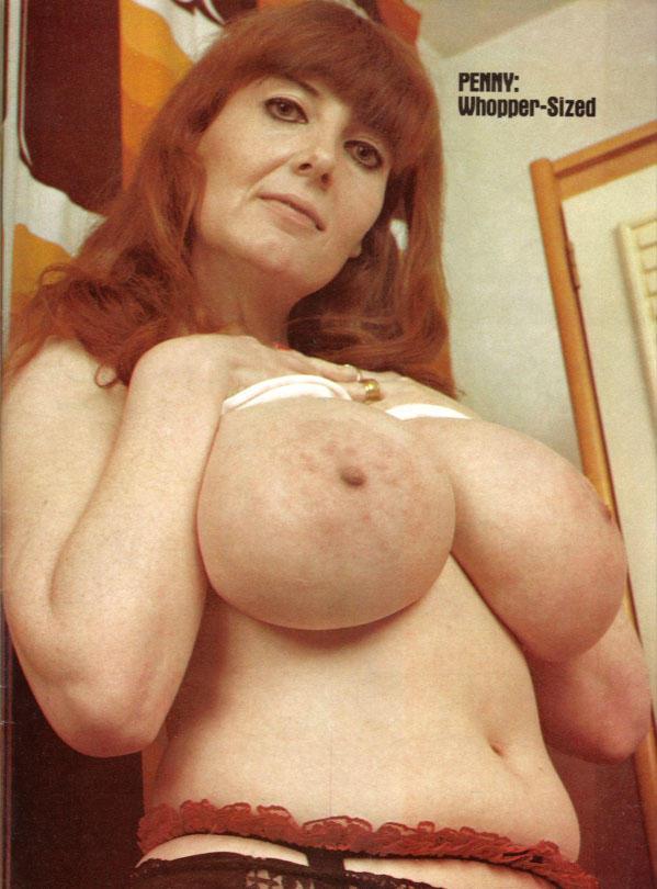 Classic big tits pics