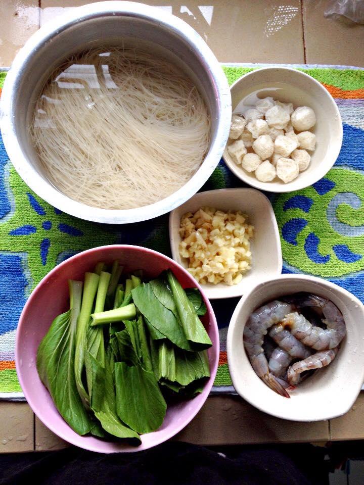 Resepi Mee Sup Ayam Chinese Style Resepi Book J