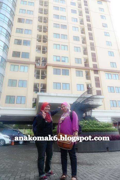 Bandung Trip 2013: Hari Kedua @ Pasar Baru dan Kampung Daun