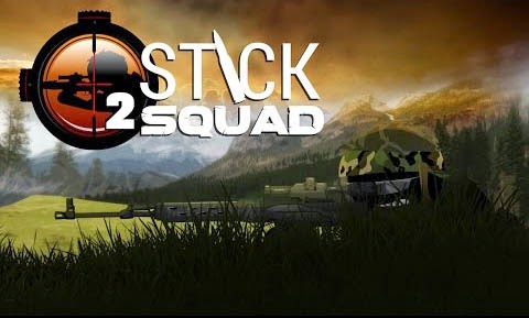 Stick Squad 2 Gameplay IOS / Android
