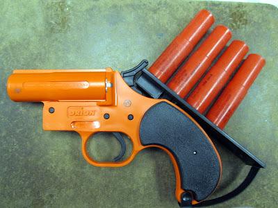 Flare Gun (MDW)