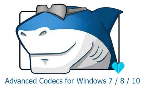 ADVANCED Codecs para Windows