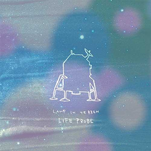 [Album] LIFE PROBE / LAMP IN TERREN (2015.07.01/MP3/RAR)