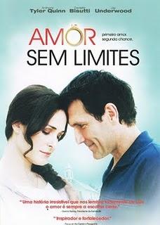 Amor Sem Limites – Dublado – Ver Filme Online