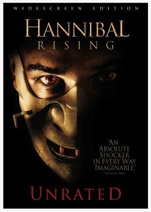 Sát Nhân Báo Thù - Hannibal Rising (2007) Vietsub