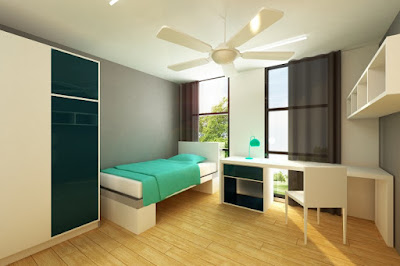 desain kamar kost minimalis gambar desain terbaru tahun