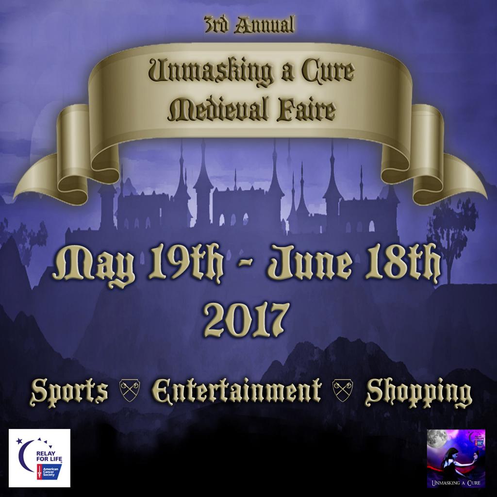 UAC Medieval Fair