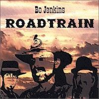 Bo Jenkins\' Roadtrain - Roadtrain