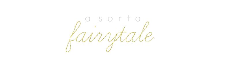 a sorta fairytale
