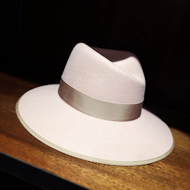 Rag and Bone Zoe Fedora.