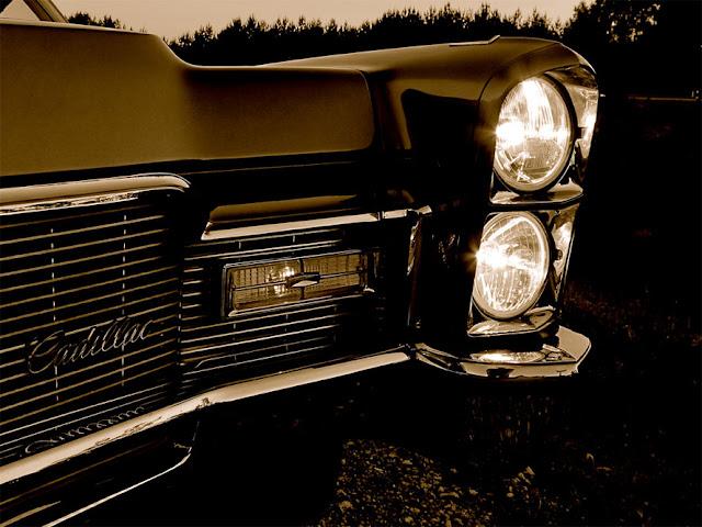 キャデラック・デビル 3-5代目 | Cadillac Deville(1965-84)