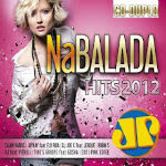 Na Balada Hits 2012 CD 1