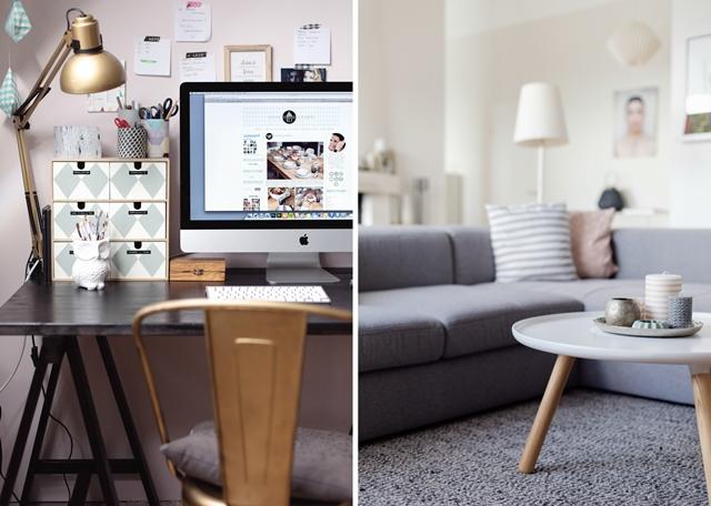 luzia pimpinella | sommerstippvisiten 2014 | inteview wiener wohnsinn - interior wohn- + arbeitszimmer