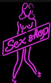 cartel sexshop