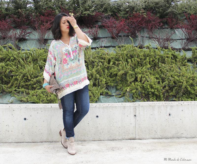 blusa kimono napilut shop online
