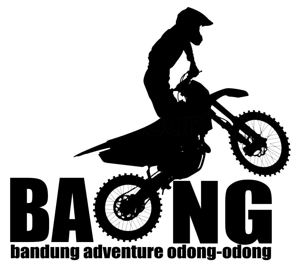 Logo Baong, Bandung Adventures Odong-odong