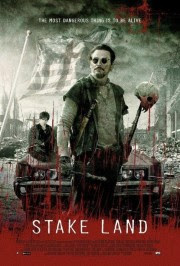 Ver Stake Land Película Online Gratis (2010)