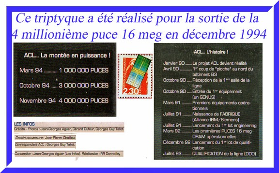 centenaire ibm france