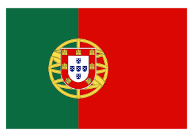 download Logo Bendera Portugal Vector