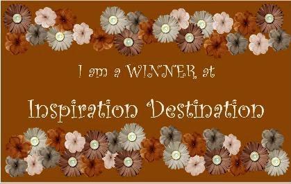 I won at IDCB challenge 82