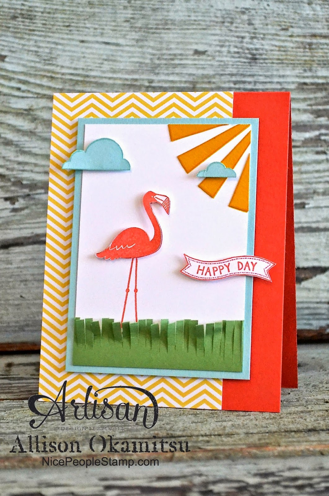 http://nicepeoplestamp.blogspot.com/2015/05/first-tgif-challenge-flamingo-lingo-so.html