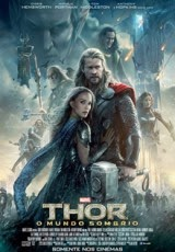Thor O Mundo Sombrio Full HD 1080p